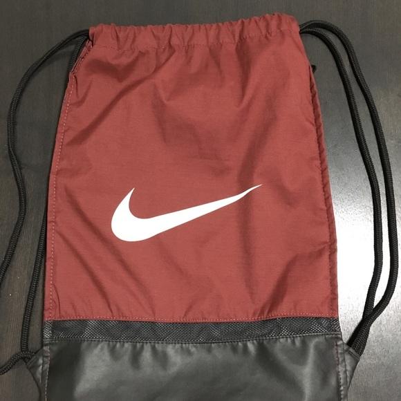 95a338ef84 Nike Brasilia Drawstring Backpack. M 5b92e6b6d6716a4287b58287